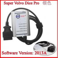 Wholesale Silver 2013A Volvo Vcads , Super Volvo Dice Pro+ Volvo Testing Equipment from china suppliers