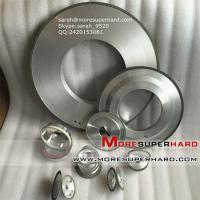 Wholesale Grinding hard alloy thermal spray coating   sarah@moresuperhard.com from china suppliers
