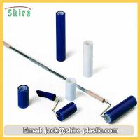 Wholesale Eco Friendly Plastic Dust Removal Roller For PCB Board High Durability from china suppliers