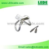 Wholesale Waterproof 2 Pins Connector with Solderless Connector For LED Strip from china suppliers