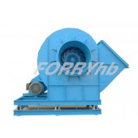 Wholesale 4-72,4-79 series Industrial Centrifugal Ventilator fan blowers from china suppliers