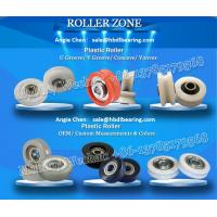PVC Sliding Door Window Roller, roller bearing pulley, Pulley