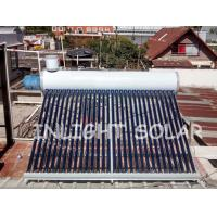 Wholesale Compact Non Pressurized Solar Water Heater from china suppliers