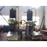 Wholesale Precise CNC Steel Profile Milling Machine For H / BOX Beam Production from china suppliers