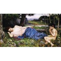 Wholesale Sell Pre-Raphaelite Oil Painting Reproduction Online from china suppliers