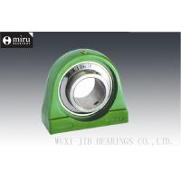 Wholesale Green Plastic Housing Pillow Block Bearing SUCPAPL201  -  SUCPAPL212 from china suppliers