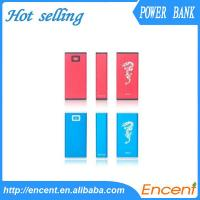 Wholesale High Quality External Battery Charger 5200mAh Power Bank for ENCENT from china suppliers