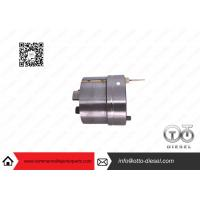 Wholesale Actuator Delphi Injector Parts 7206-0379 FM420 common rail solenoid valve with slotted from china suppliers