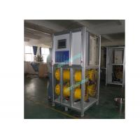 Quality Multi Function Practical 20 kg / h Sodium Hypochlorite Generator Integration for Bleaching for sale