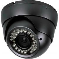 Wholesale 25m Infrared Night Vision Surveillance Camera 12VDC With Alloy Housing from china suppliers