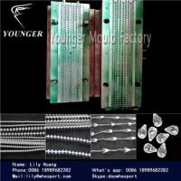 Buy cheap plastic ball chain mould for roller blinds from wholesalers