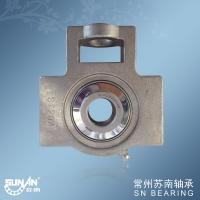 Wholesale Stainless Steel 3 / 4 Inch Pillow Block Bearing For Mine Machinery SSUCT204-12 from china suppliers
