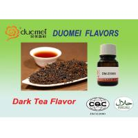 Wholesale Aged Pu Erh Tea Flavor Soft Drink Flavours Liquid Form 3 Years Shelf Life from china suppliers