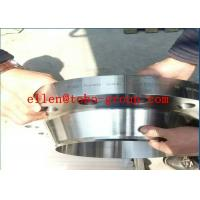 Buy cheap ASTM B564 UNS N08031 Flange ASME B16.5 Size:1/2'~60' Class:150-1500# from wholesalers