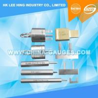 Wholesale UL 498 2012 Plugs and Receptacles Gauges from china suppliers