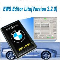 Wholesale Reading and writing of EWS3, EWS3 Via K - Line Bmw EWS Editor V3.2.0 Car Key Programer from china suppliers