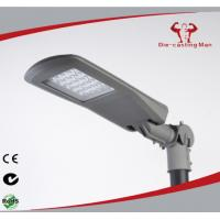 Wholesale 40W 60W 100W Outdoor LED Street Lights AC90-305V  IP66 LED Road Lights Aluminum Housing from china suppliers