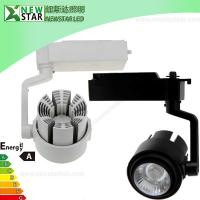 Wholesale Osram 30W Newest design LED Track Light from china suppliers