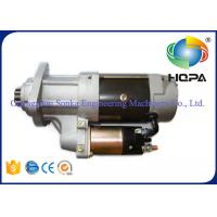 Wholesale VOLVO EC360 Excavator Starter Motor SA135161 24V Voltage , ISO9001 Approved from china suppliers