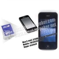 Wholesale 2015 XF AKK K20 iphone Texas Hold'em poker analyzer|gamble cheat|marked cards|cheat in poker|cards cheat from china suppliers