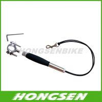 Wholesale Dogs Bicycle Leash Hands Free Lead Dog Walker Bike Distance Keeper Safe Ride from china suppliers