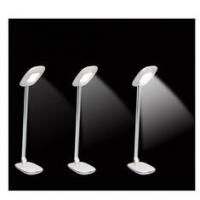 Wholesale Free Standing Foldable Dimmable USB LED Desk Lamps 12 V / 1A 35000H from china suppliers