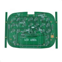 Wholesale Hi -Frequency Integrated Circuit Board HDI PCB Multilayer 94v0 For Electrical from china suppliers