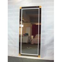 Wholesale Golden full length floor mirror from china suppliers
