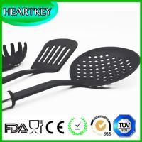 Wholesale Cooking tools set, silicone spoon slotted spoon ladle, silicone spatula sets cooking utensils from china suppliers