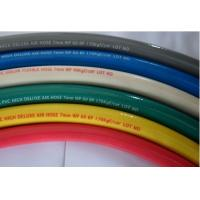 Wholesale High Pressure Air Hose, SBR Blended Smooth Soft Hose Pipe from china suppliers