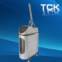 Wholesale Fractional co2 laser Vaginal Tightening Machine with Aluminum case from china suppliers