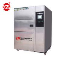 Wholesale 3 - Slot Hot And Cold Impact Testing Machine With Dual Cooling System from china suppliers