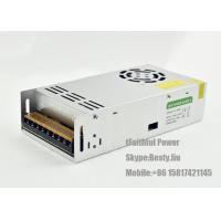 Quality Customized LED Light Power Supply 400 Watt High Stability Non Waterproof for sale