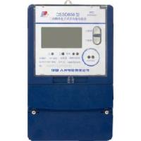 Wholesale Three Phase Electronic Kilowatt Hour Meter (DSSD858/DTSD858) from china suppliers