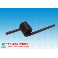 Wholesale Professional Rectangle Helical Torsion Springs , Torsion Coil Spring from china suppliers