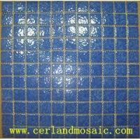 Wholesale Anti-skidding Glazed Mosaic from china suppliers