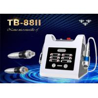 Wholesale 2MHZ Fractional RF Microneedle Machine for Skin Tightening, Stretch Mark Removal from china suppliers