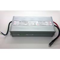 Wholesale Splash Proof 12V 400W LED Light Strip Power Supply Adapter Transformer from china suppliers