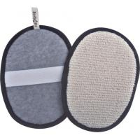 Wholesale Durable For Hotel, Spa Massage Bath Body Scrubber Pad , Bamboofiber from china suppliers