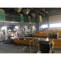 Quality Dual Hopper Weighing Urea Packing Machine Fertilizer Bagger With CE Approval for sale