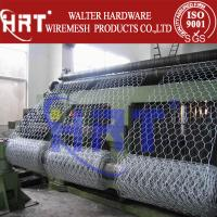 Wholesale Factory!!! Hot sale!!! Gabion box stone cage from china suppliers