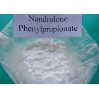 Wholesale Raw Bulking Cycle Steroids Nandrolone Phenylpropionate 62-90-8 from china suppliers