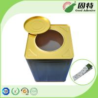 Wholesale Fly Catcher Tape Hot Melt Glue Yellowish Color With Excellent Aging - Resistance from china suppliers