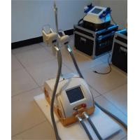 Wholesale Stomach Reducer Liposuction Cavitation Non-surgical Slimming Machine RF Fat Freezing from china suppliers