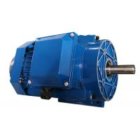 Buy cheap Basics 3 Phase Induction Motor 4 HP / 3 KW General driving With High Start Torque from wholesalers