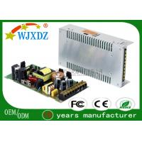 Wholesale 33A Centralized Power Supply 400 Watt With Short Circuit / Over Heat Protection from china suppliers