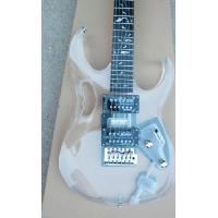 Wholesale Crystal Glass electric guitar, 7V electric guitar from china suppliers