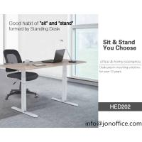 Wholesale 2020 height adjustable table from china suppliers