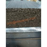 Buy cheap high quality bearing steel SUJ2 L.M.shafts. Hardened and Grounded Hard Chrome plated from wholesalers