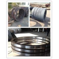 Wholesale Specialty Stainless Steel Rolling Rolled Ring Forging Industry Processes from china suppliers
